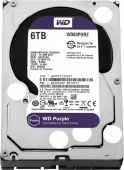 HDD 6000 GB (6 TB) SATA-III Purple (W60PURZ)
