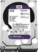 HDD 2000 GB (2 TB) SATA-III Purple (WD20PURZ)