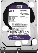 HDD 4000 GB (4 TB) SATA-III Purple (WD40PURZ)
